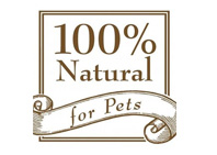 100% natural for pets dog apparel