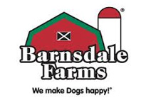 barnsdale dog treats