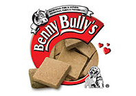 benny bully's dog treats toronto