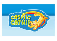 cosmic catnip cat toys
