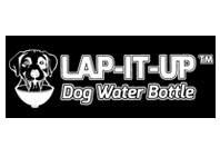 Lap It Up Dog Accessories