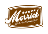 merrick dog and cat food in toronto
