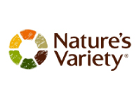 nature's variety cat and dog food