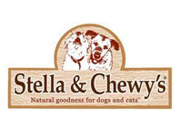 stella and chewys dog treats and food