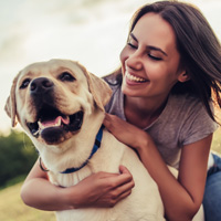 improve your Relationship with obedience training